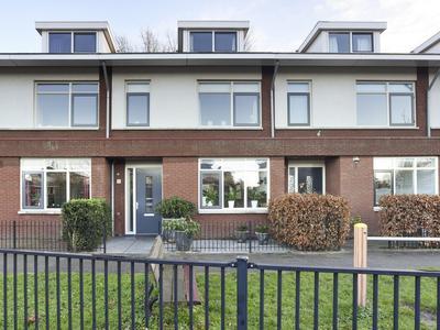 Oostdaallaan 8 in Wassenaar 2241 XC