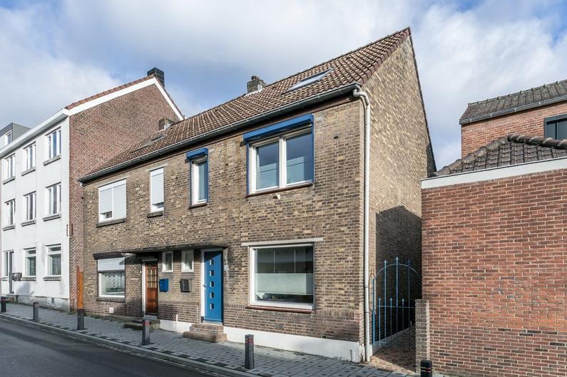 Christiaan Quixstraat 28 in Hoensbroek 6431 GX