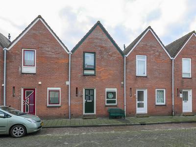 Oostslootstraat 60 in Den Helder 1781 KV