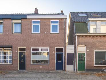 Houtstraat 75 in Tilburg 5046 DJ