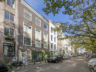 Kerkstraat 353 D in Amsterdam 1017 HV