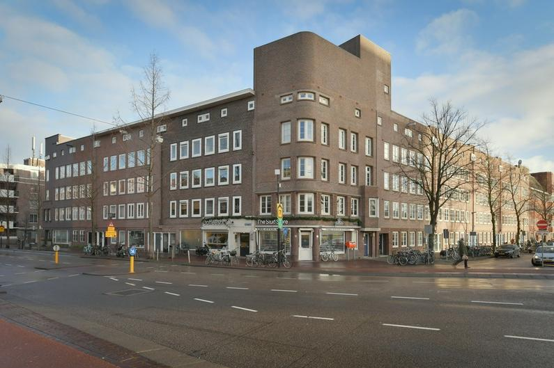 Molukkenstraat 573 in Amsterdam 1095 BJ