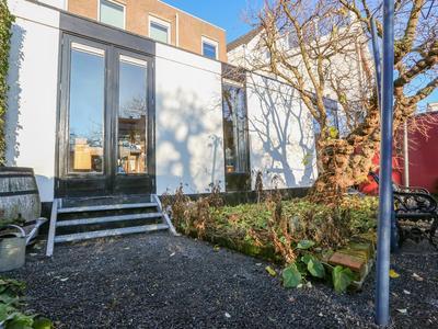 Oostsingel 8 in Schiedam 3112 GE