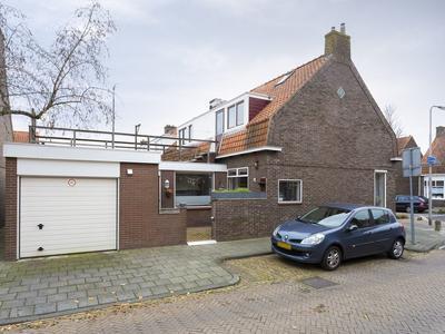Wilhelminalaan 61 in Kampen 8262 DB
