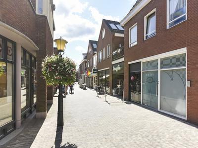 Molenstraat 10 in Wassenaar 2242 HT