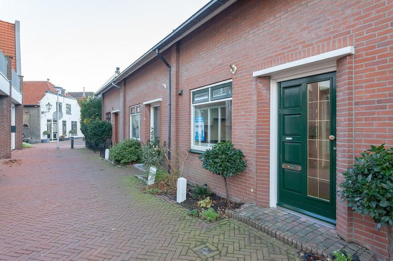 Stationsstraat 5 B in Maasland 3155 TM