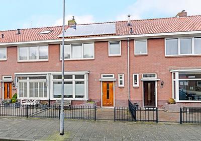 Violenstraat 51 in Den Helder 1782 KA