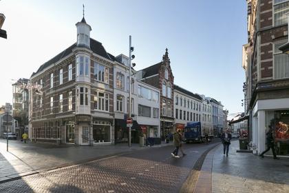 Achter Het Verguld Harnas 1 in 'S-Hertogenbosch 5211 HL