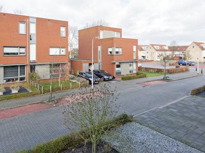 Nicolaas Beetslaan 5 in Moordrecht 2841 EJ