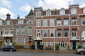 Wilhelminapark 28 A in Utrecht 3581 NG