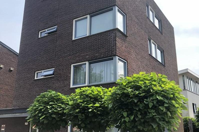Waterdreef 282 in Amersfoort 3824 HD