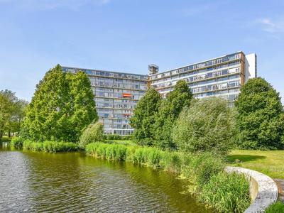 Baden Powellweg 91 in Amsterdam 1069 LD