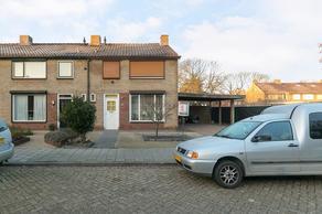 Pieter De Hooghstraat 33 in Terneuzen 4532 HJ