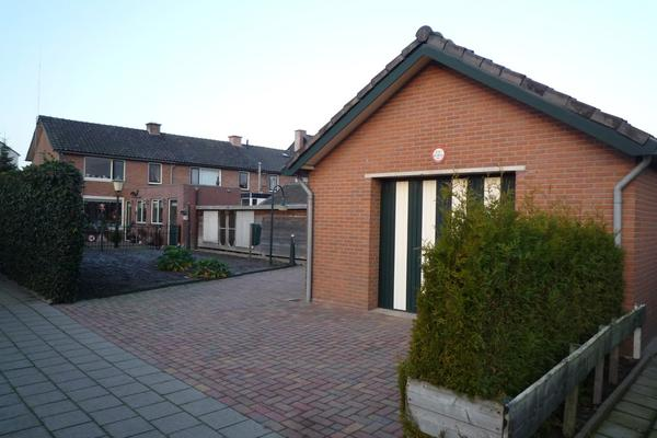 Karel Doormanstraat 58 in Nijkerk 3861 GD
