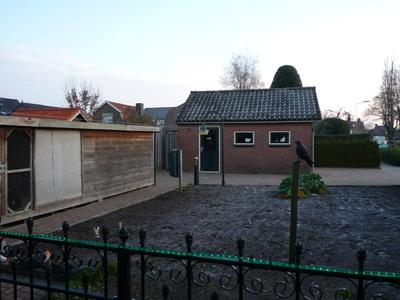 Karel Doormanstraat 58 in Nijkerk 3861 GD