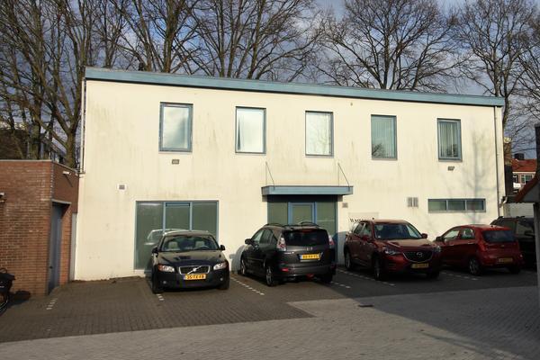 Kerkweg 67 A in Santpoort-Noord 2071 NB