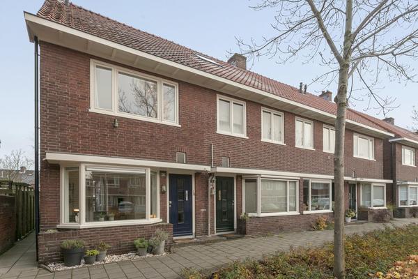 Minister De Visserstraat 38 in Enschede 7522 GD
