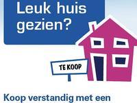 Schiermonnikoog 56 in Zaandam 1506 ZP
