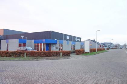 Amperestraat 27 in Zwolle 8013 PT