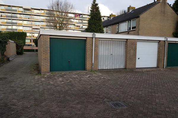 Van Assendelftgaarde 21 in Hendrik-Ido-Ambacht 3341 SC