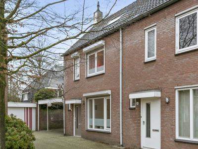 Vinkenhofje 5 in Eindhoven 5613 CN