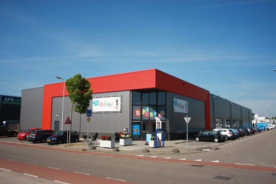 Mississippidreef 22 in Utrecht 3565 CG