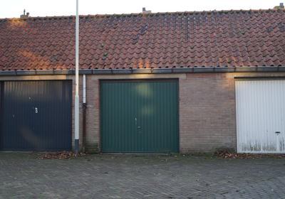 Crispijnhof 13 G07 in Breda 4834 VA