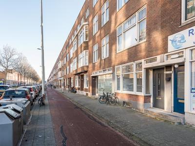 Strevelsweg 224 in Rotterdam 3075 AW