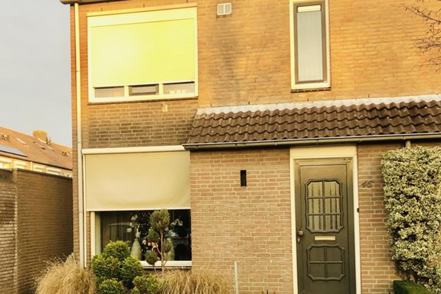 Koperwiek 46 in Etten-Leur 4872 WL