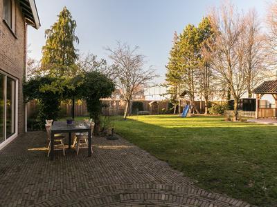 Blauwe Hoefweg 5 in Oudenbosch 4731 DK