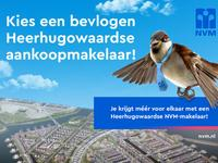Blauwe Beer 12 in Heerhugowaard 1704 TV