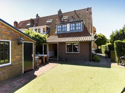 Gladiolusstraat 6 in Wassenaar 2241 XA