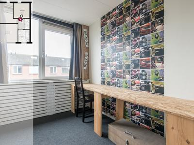 Pinksterbloemstraat 10 in Hoogblokland 4221 LP