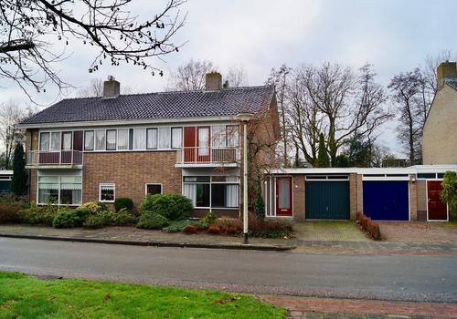 Wagnerlaan 10 in Hoogezand 9603 AT