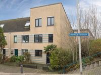 Martinus Nijhoffstraat 101 in Zandvoort 2041 NT