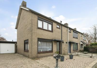 Seringenstraat 8 in Putte 4645 EN