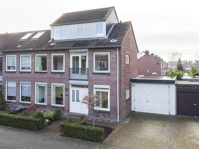 Verremeer 66 in Rijsenhout 1435 NB