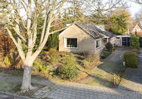 Eggestraat 33 in Nieuw-Vennep 2151 BR