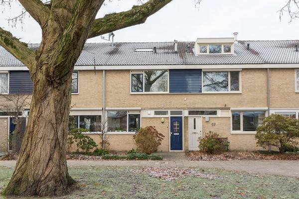 Basielhof 59 in Oosterhout 4907 AH