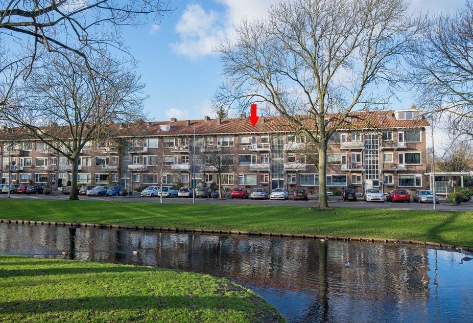 Lepelaarsingel 129 C in Rotterdam 3083 KG