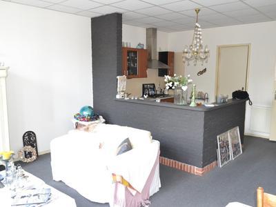 Voorstraat 26 A in Harlingen 8861 BL