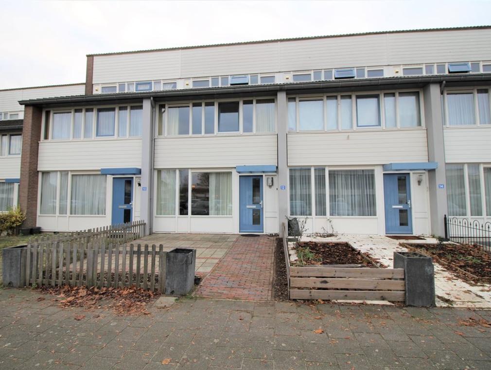 Hambakendreef 12 in 'S-Hertogenbosch 5231 RJ