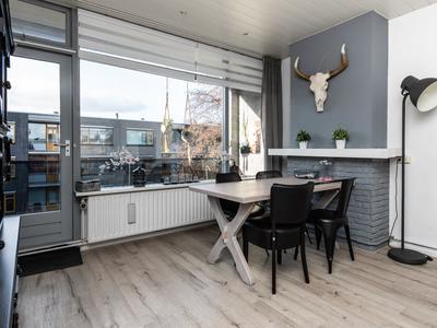 Mr. Kesperweg 24 in Ridderkerk 2982 RP