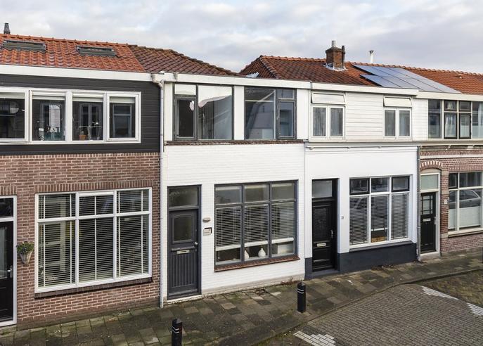 Korte Landstraat 30 in Alkmaar 1814 BJ