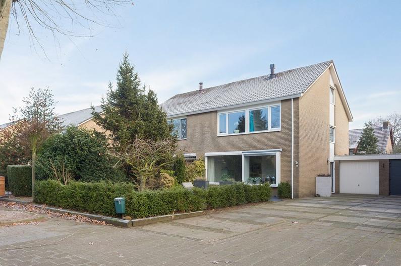 Hildebrandstraat 32 in Rosmalen 5242 GE
