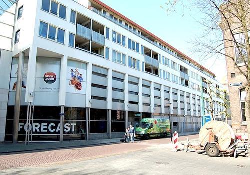 Kolfstraat 211 in Dordrecht 3311 XL