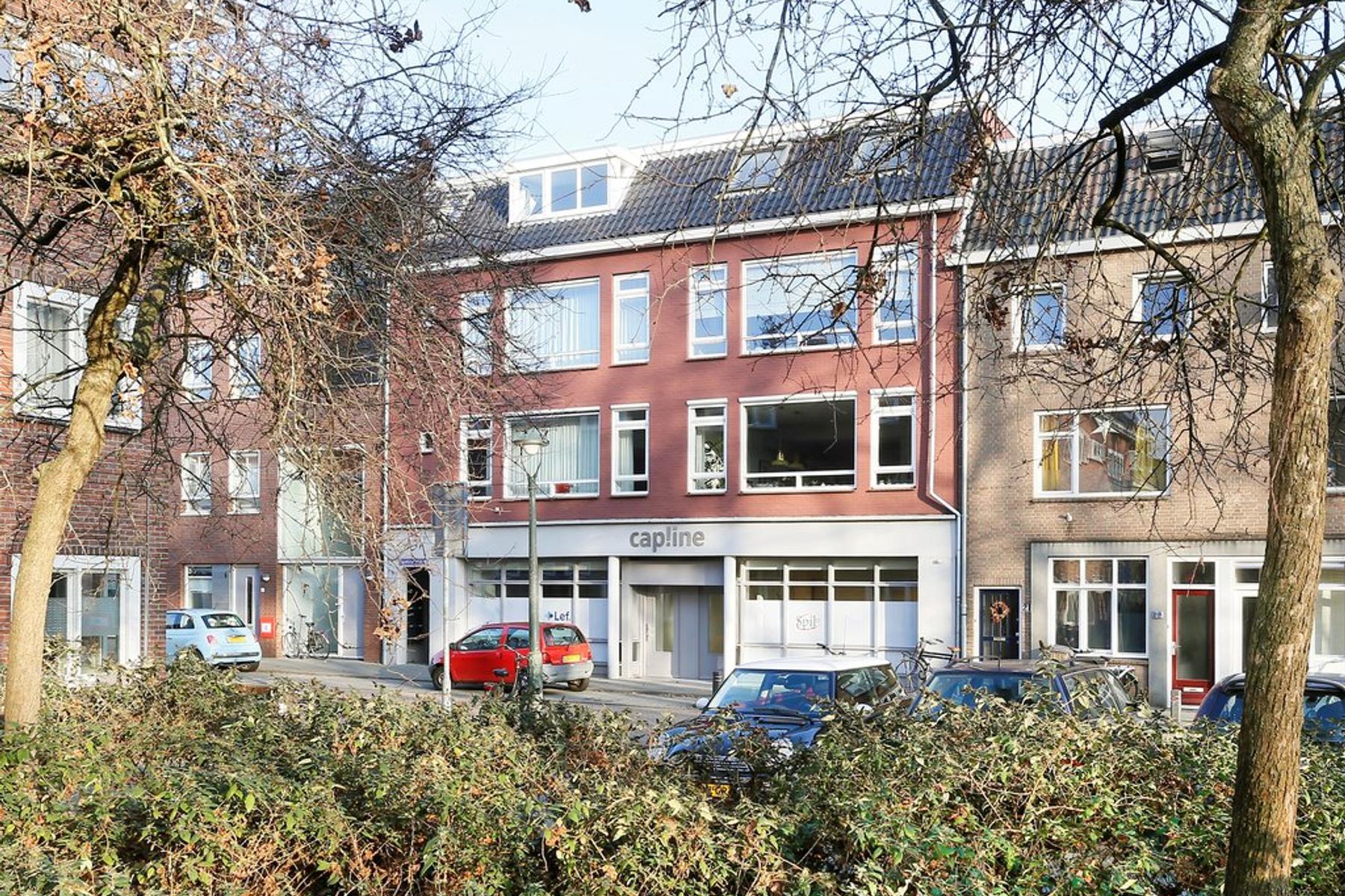 Pelssingel 15 in 'S-Hertogenbosch 5212 PA