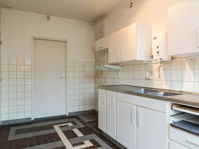 Sansovinostraat 3 in Eindhoven 5624 JW