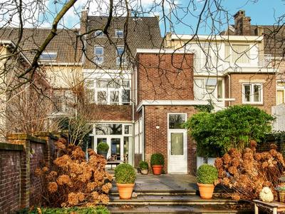 Scharnerweg 51 in Maastricht 6224 JB