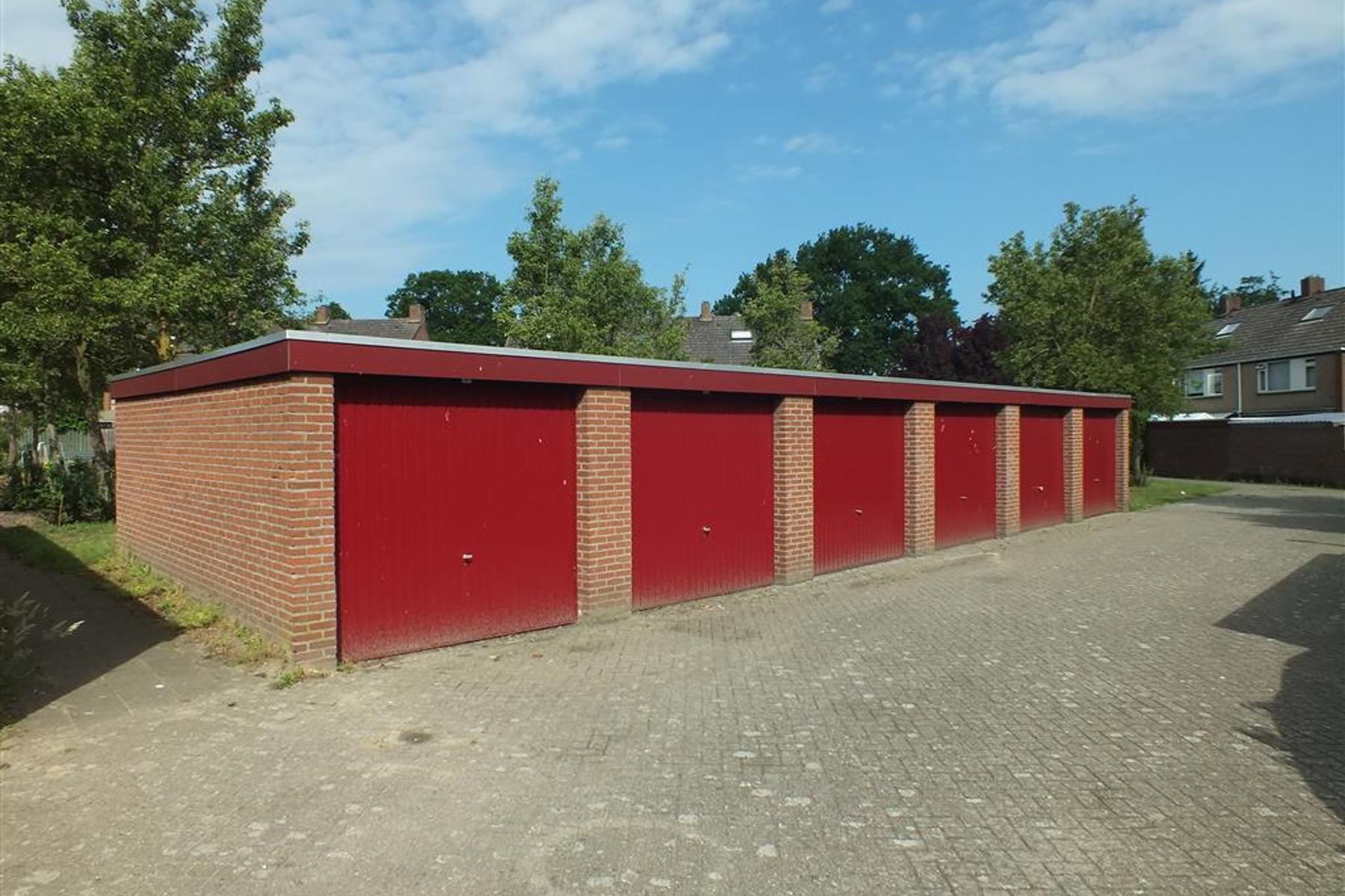 Burg Van Leentstraat 74 Box F in Grubbenvorst 5971 AJ